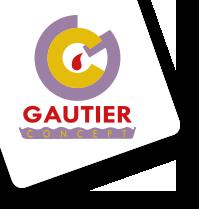 Logo Gautier Concept